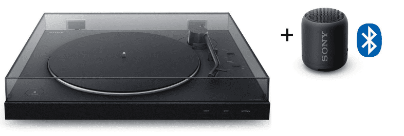 Few things to know about Bluetooth turntables3